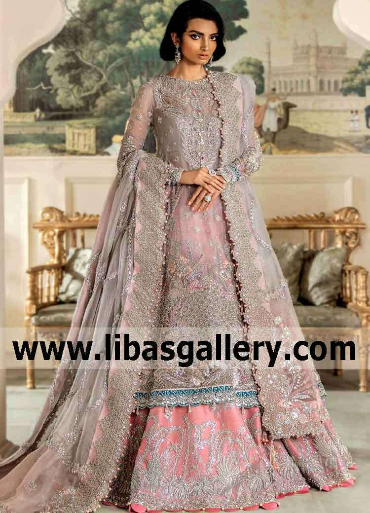 Shop Pakistani And Indian Bridal Wear Online Bridal Outfits Retail