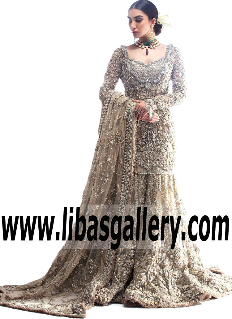 b928098ed17e The 13 Best Bridal Dresses to Shop from Elan Sale - Elan Half Yearly Sale  2018