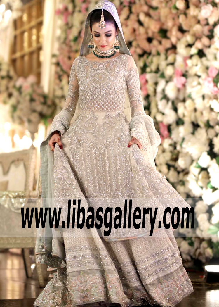 b0d82268ab Shop Pakistani and Indian Bridal Wear online Bridal outfits Retail ...