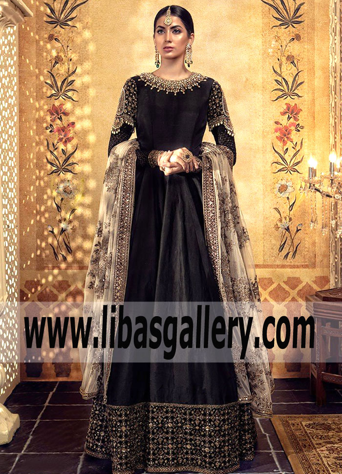 c0a2581323 Latest Anarkali Dress for Wedding and Special Occasions Jersey City ...