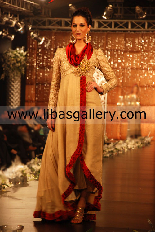 Pantene Bridal Couture Week Style 360 Designer Collection Latest Rachael Edwards