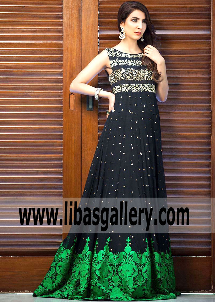 Grand Shopping Pakistani Anarkali Dresses Party Wear Indian