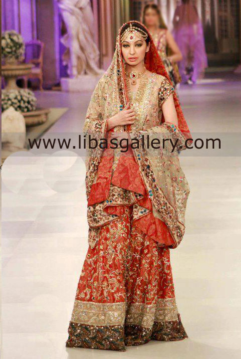 email info @ libasgallery com payment method bridal wear 2014