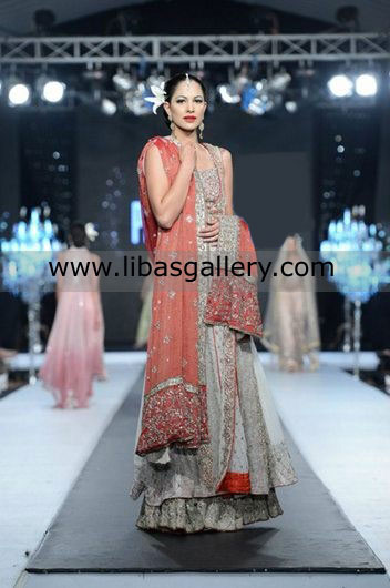 Discover Everything from libasgallery.com Pakistani Indian Bridal Wear
