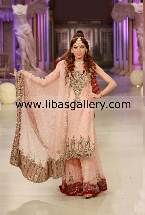963b11aeb9 Modern wedding dresses for young: Online wedding dresses pakistani