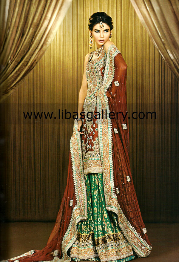Wedding Dresses For   Vancouver : Monia farooqi wedding dress s robson street vancouver