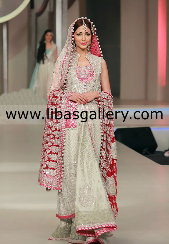 df806d1255 Zainab Chottani 2013 Bridal Dresses Collection