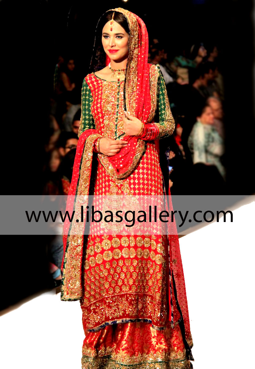 Stani Designer Nomi Ansari Bridal Collection Online With Price Latest At Affordable Prices