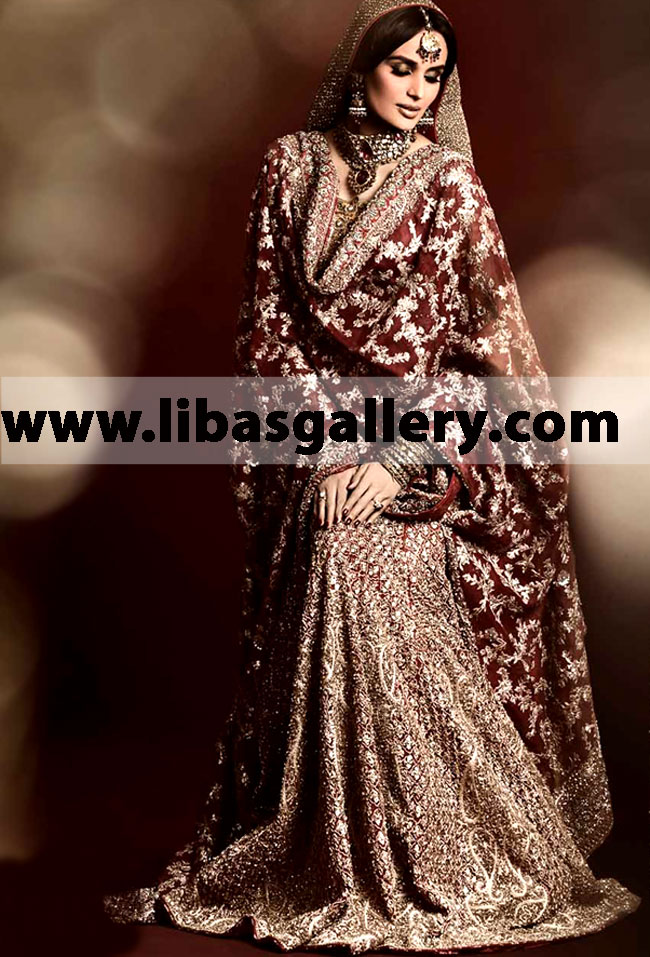 Best Largest HSY Wedding Dresses, Bridal Gown,Evening Dresss, HSY ...