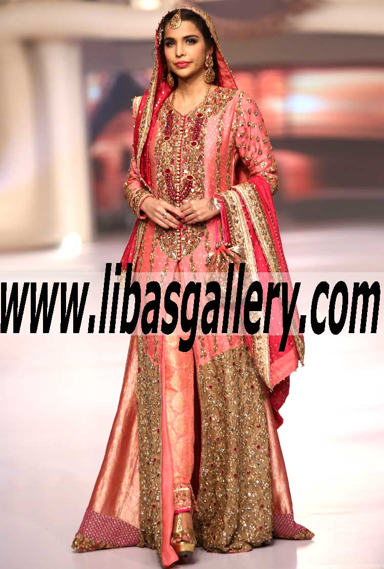fb337d582b ... Bridal Wear 2015 Outstanding Modern Style Dress for Your Next Major  Events