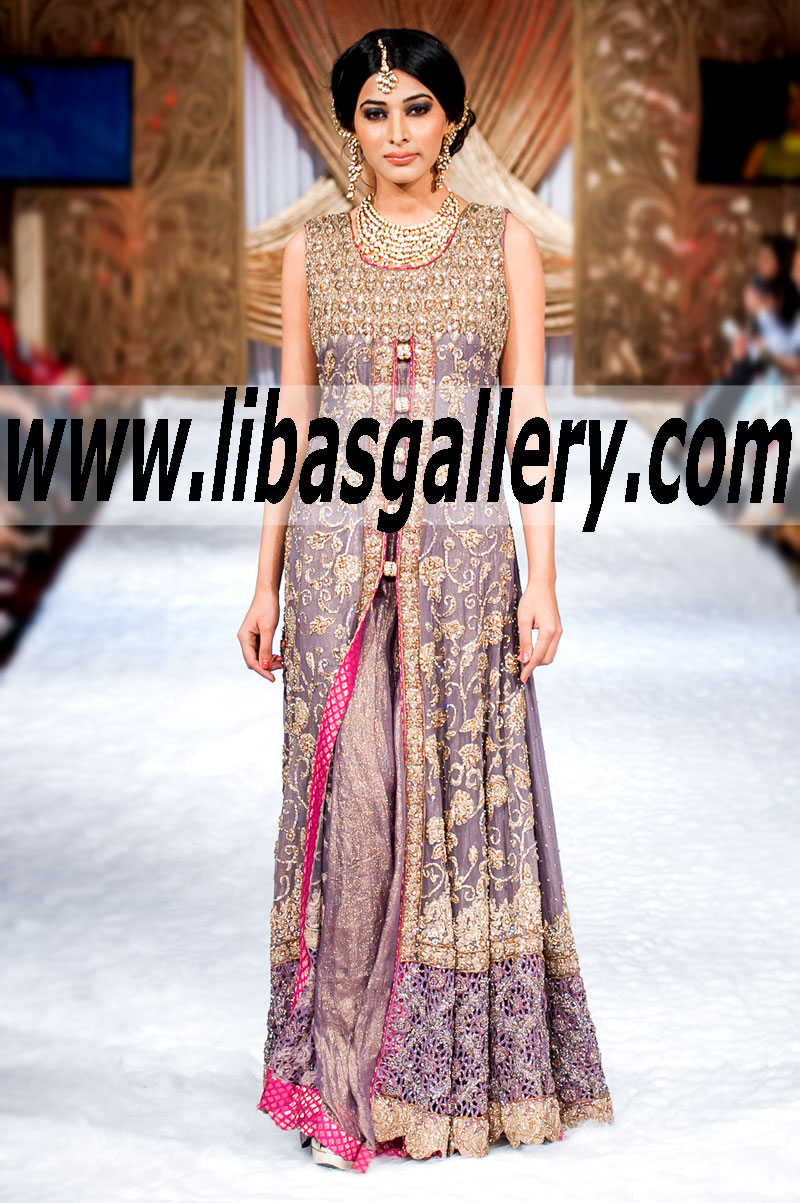Party Wear Dresses Karachi 4
