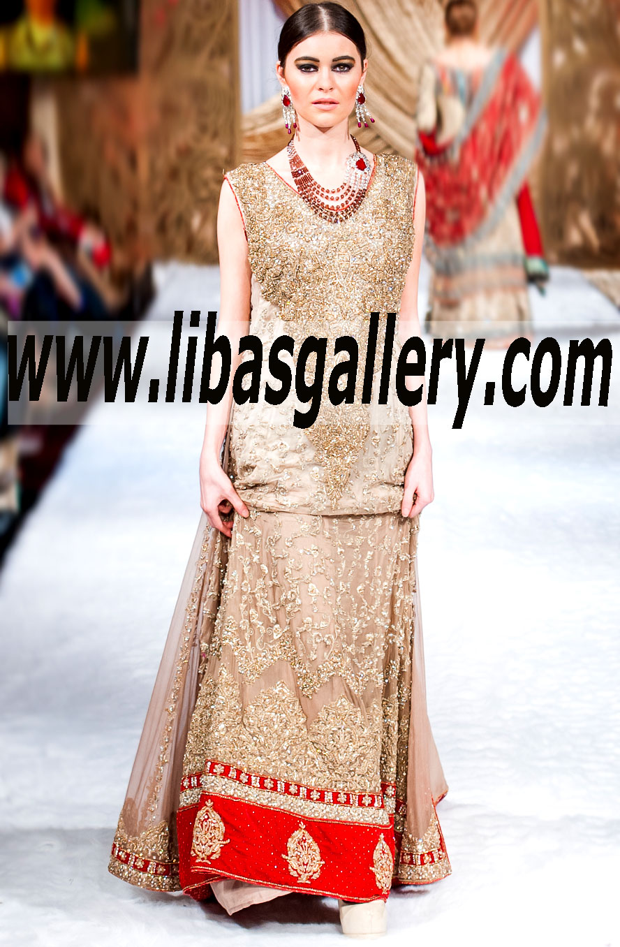 23a0c2ac4 Shazia Kiani Women`s wedding Evening Wear