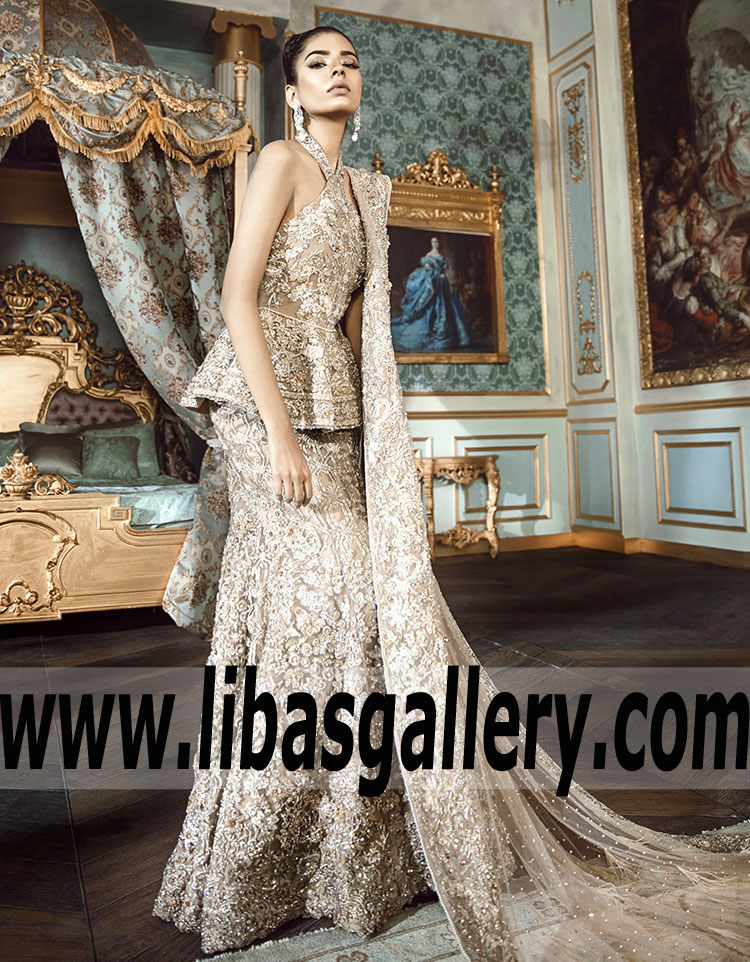 4b5c310ce27 Shop Pakistani and Indian Bridal Wear online Bridal outfits Retail ...