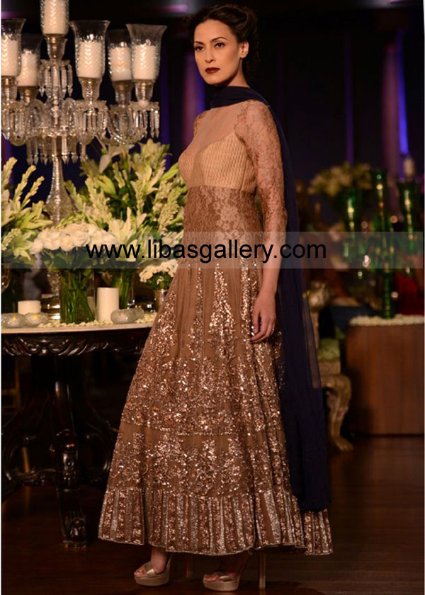 Latest Indian Designer Manish Malhotra Dresses In Delhi Couture Week 2013 Collection Shop The