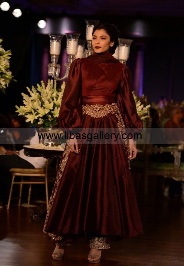 Beautiful South Asian Wedding Dress With Flared Online Anarkali DressesSpecial Occasion Designer Suits By Manish Malhotra