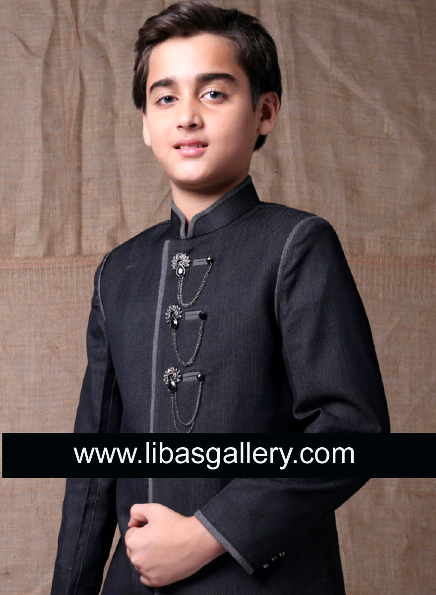 88c77ddb90 Latest Kids Sherwanis 2013-2014 Suit Designs Pictures with Prices ...