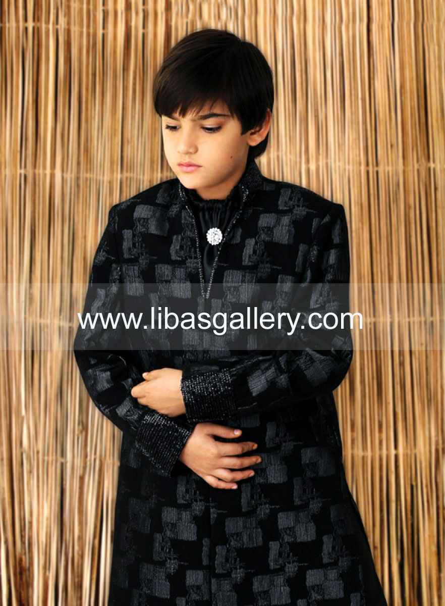 Ihram Kids For Sale Dubai: Boys Latest Sherwani Collection Kids Teen Boys Sherwani