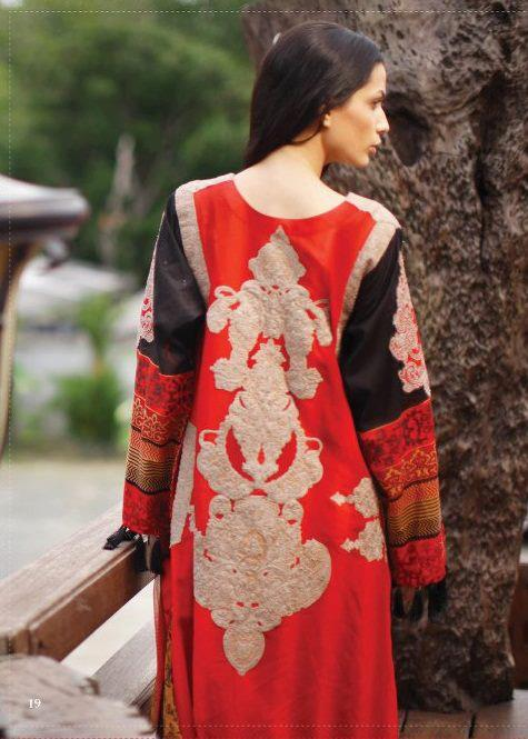 Mehdi Lawn Prints Eid Mid Summer Collection 2012 Jackson Heights NY