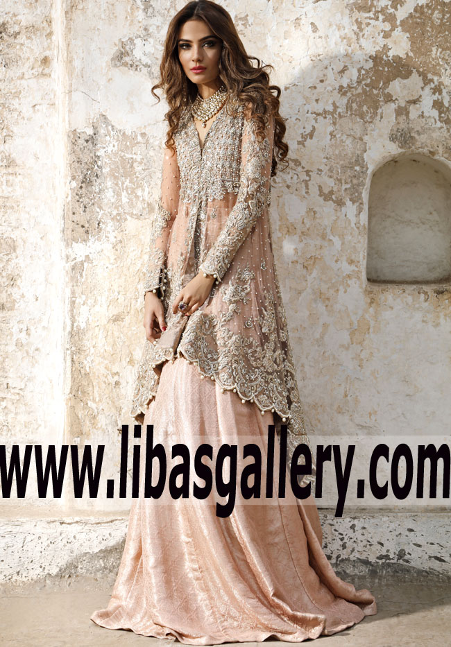87f6ed8b9a Shop Online Pakistani Special Occasion Dresses | Special Occasion ...
