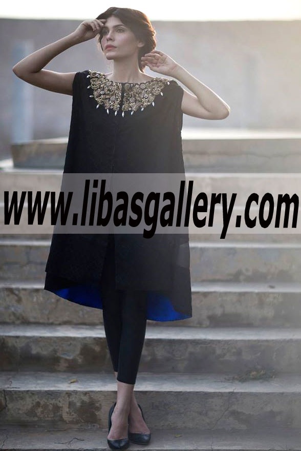 00a5c5f3b07 2014 Pakistani Casual Party Designs by Suffuse by Sana Yasir Latest ...