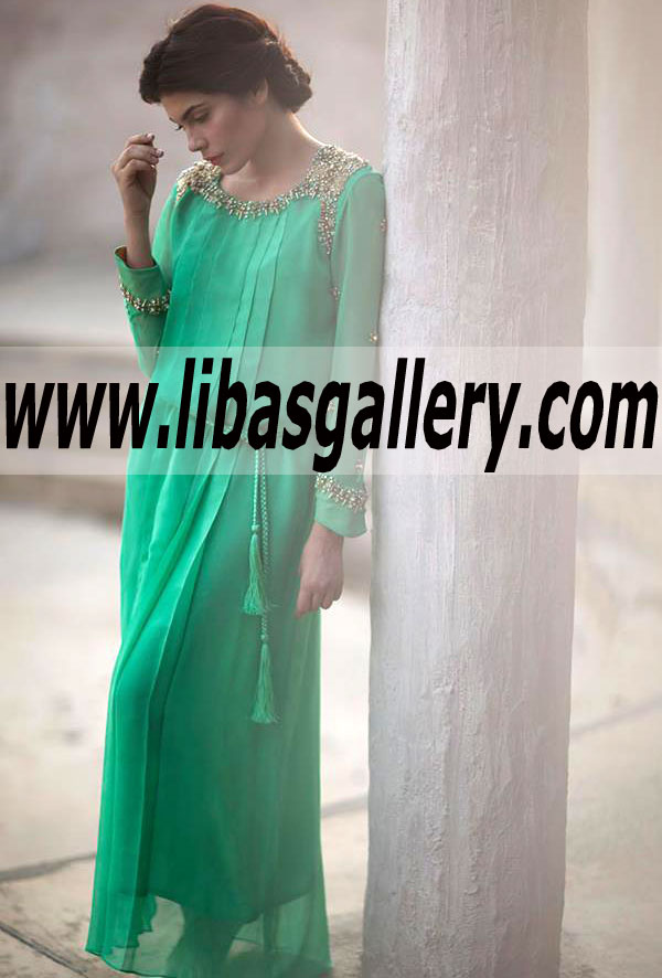 7c42b4b60a3 Suffuse by Sana Yasir Asian Wedding Party Outfits Online Shop