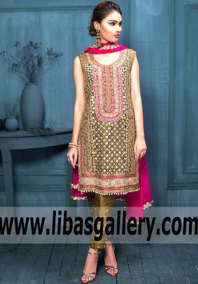 Specialty Shop Mehndi MAYON Dresses