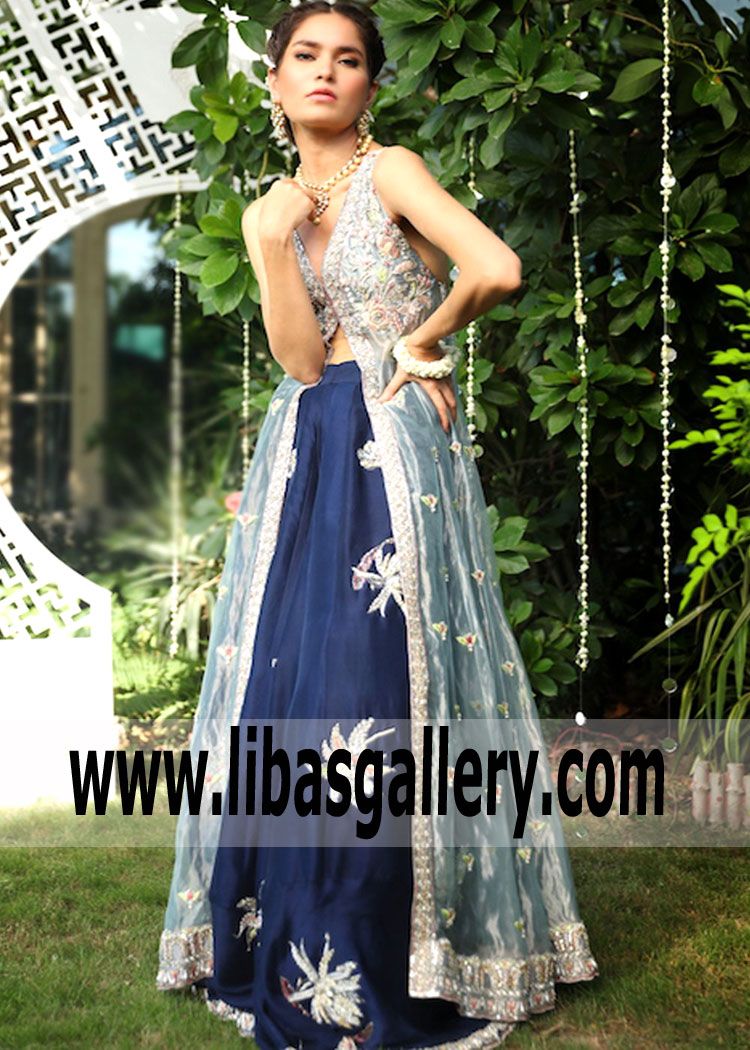 New Arrivals Bridal Dresses Outfits Collection 2018 New Designer