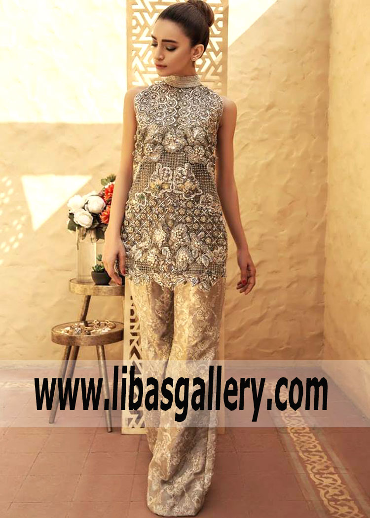 Erum Khan Party Wear 2019 Latest Pakistani And Indian