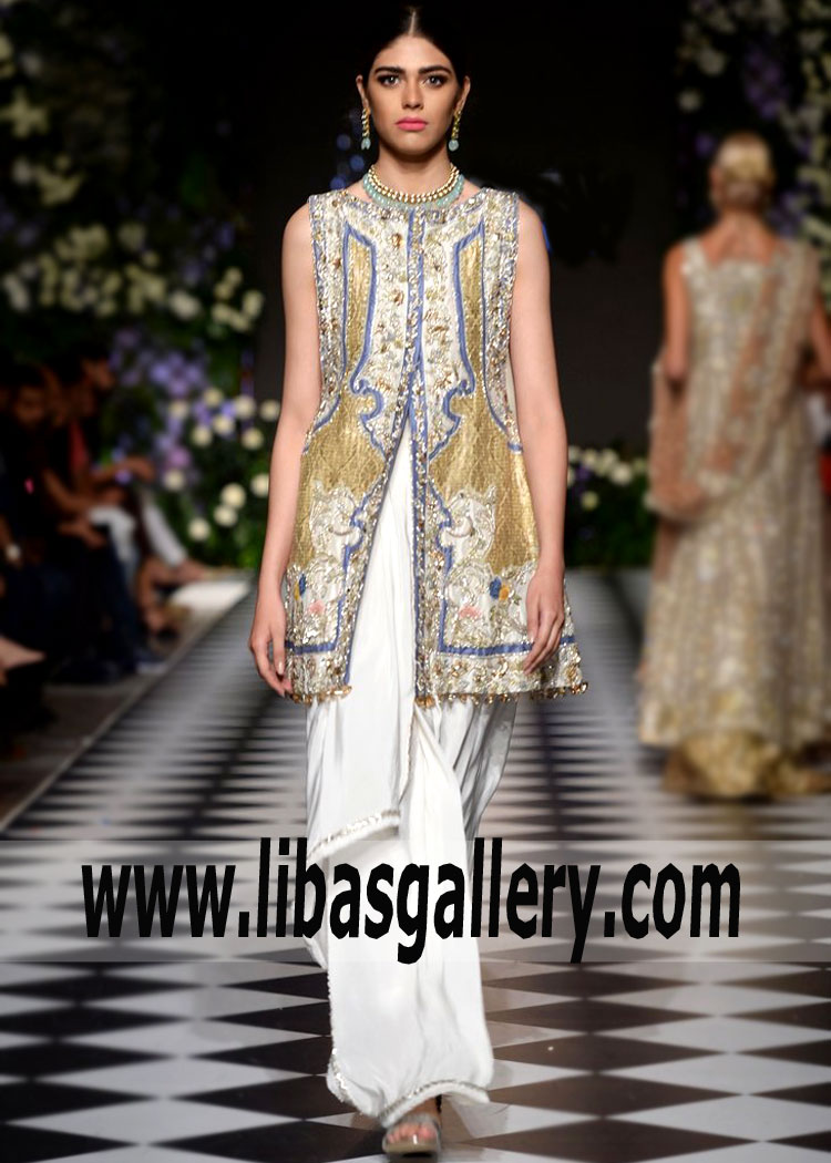 6b926f00aa2c Latest Party Dress | Buy Party Dresses Online | Shop Pakistani ...
