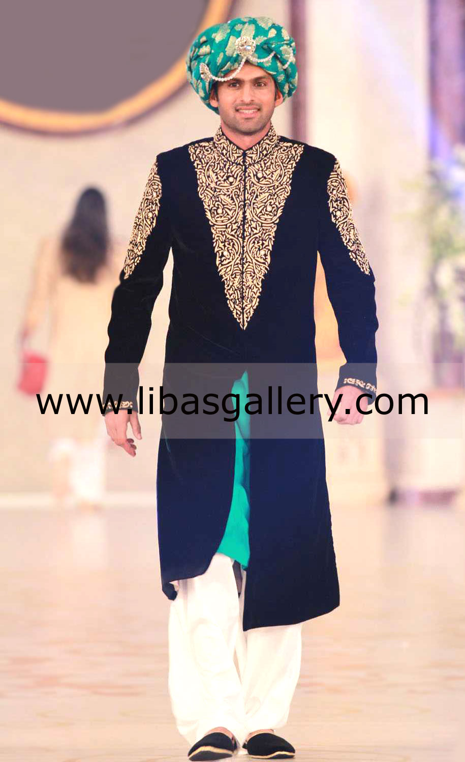 ed82105a69 Buy Designer Humayun Alamgir Sherwani Collection 2013-2014, Shoaib ...