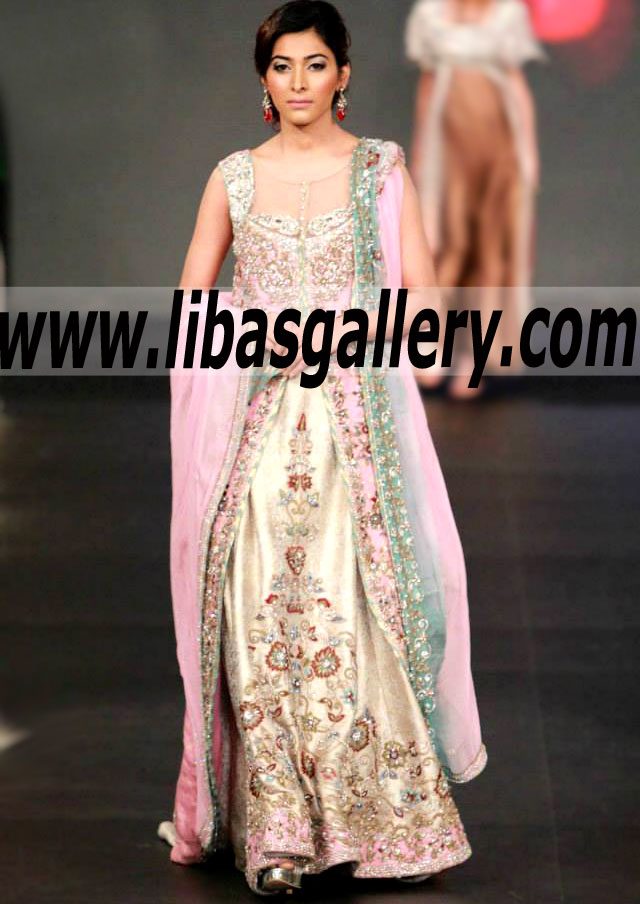 Nickie Nina Best Glamorous Special Occasion Wear For Walima