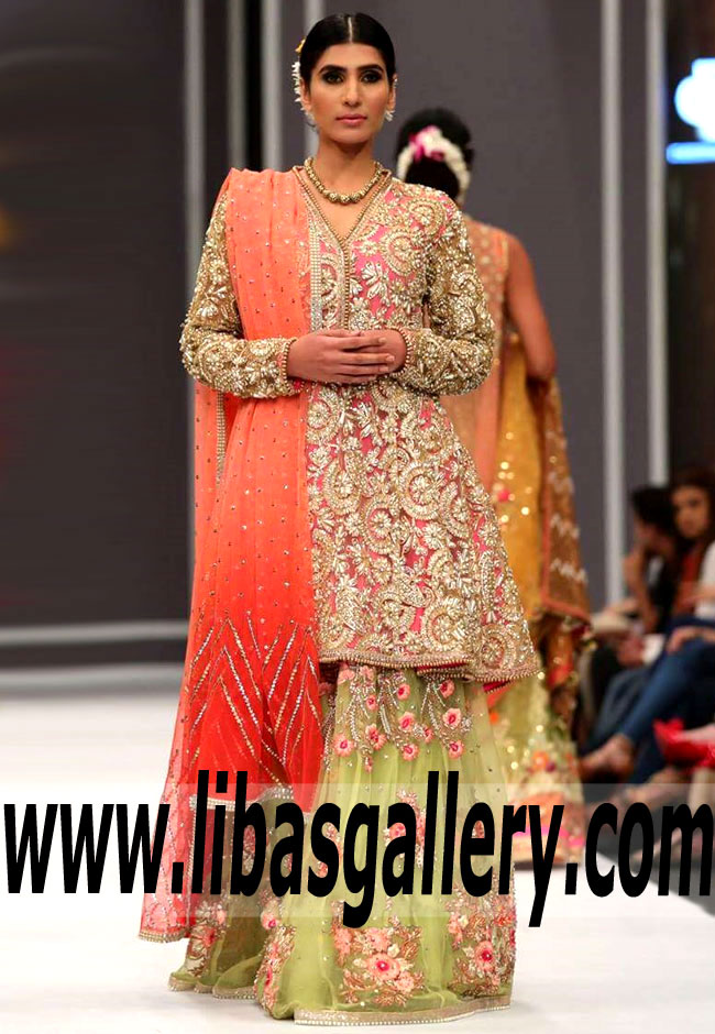 29307c88cb Stylish Special Occasion Dress For Many Occasions Deepak Perwani Wedding  Dresses For Many Occasions Wedding Dresses