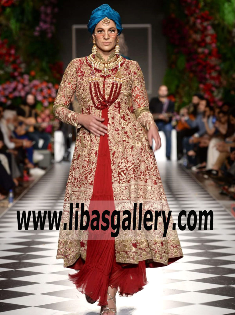 The Stunning Hsy Zmarei Wedding Dress Collection For 2018 2019