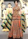 HSY Bridal, HSY Dresses, HSY Bridal Salwar Kameez 2013 2014, Latest HSY Designer Bridal Collection, HSY Bridal Lehenga Online Shopping Pakistani Bridal Boutique UK USA CANADA