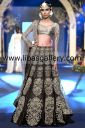 Buy Elan by Khadijah Shah designer Bridal Wear Pakistani Bridal Dresses Designer Bridal Dress Lehenga Gharara Sharara UK, USA, Canada, Designer Elan At Most Affordable Prices. Plus Size Clothing Available