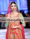 Nomi Ansari The most popular brand for bridal wear ,Nomi Ansari Published PBCW 2014 Latest stylish and elegant bridal wear collection Online at libasgallery.com Tel.+44 20 8144 1510