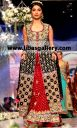 TABASSUM MUGHAL Beautiful designer bridal Wear and wedding dresses for your big day TABASSUM MUGHAL Collection At Pantene Bridal Couture Week 2014 in Florida, Pennsylvania and Georgia,USA