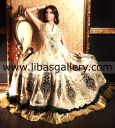 Latest Pakistani Bridal Dresses, New Bridal Dresses, Pakistani Wedding wear bridal dresses 2013/2014,Top Wedding Dress Designer of 2013/2014 New fashion styles of 2014 wedding dresses are on hot sale at libasgallery.com