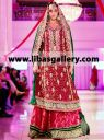 Wedding Dresses 2014 by Designer Sana Abbas IBFJW 2014 Buy Online Ready-made Bridal wear Salwar Kameez and Custom-made Designer Bridal Dresses Pakistani Suits 2014 on in Retail and Wholesale Prices