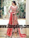 Iqra F Chaudhry Wedding Dresses | Bridal Gowns Summer/Winter 2016-2017 Collection | Richmond Virginia VA US| Iqra F Chaudhry