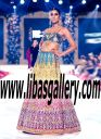 Nomi Ansari Wedding Dresses PFDC | Bridal Lehenga Summer/Winter 2016-2017 Collection PFDC | Richmond Virginia VA US| Nomi Ansari