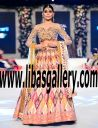 Best Bridal Dresses for 2016 Nomi Ansari, Nomi Ansari 2016 bridal dress Lehenga styles in every color Wedding Reception Dresses Ada Oklahoma US