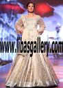 Asian Wedding Sharara Dresses Designer Tena Durrani Sharara Dresses Bridal Couture Week 2017 Collection Woodside New York NY USA