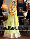 MARIA.B Designer Wedding Gown Chester Pennsylvannia PA US Anarkali Gown Dresses for Wedding and Special Occasions