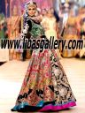 Ali Xeeshan | 2015 Wedding Dresses | Bridal Wear Anarkali Suits | Bridal Lehenga Designer Sharara Party Wear Clothes Gharara & more at Discount Prices in Australia, New Zealand