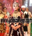 Buy Best Quality Designer Ali Xeeshan Bridal Dresses and Women Bridal Clothes | Online | Ali Xeeshan  | www.libasgallery.com Bridal store in New York, New Jersey, California, Texas, Florida, USA