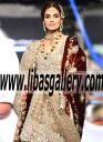 Elan Luxury  Bridal Wear 2015  Dresses | Elan PFDC Loreal Paris Bridal Week 2015 Dresses To Wear To A Wedding.