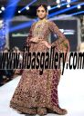 PFDC Loreal Paris Bridal Week 2015 Designer Fahad Hussayn - Fall/Winter Full Collection designer Fahad Hussayn fashion show galleries, Latest Shopping Trends in Pakistan, Matam - Novelty Couture Bridal Collection and more!