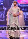 Stunning Zainab Chottani BRIDAL Dresses Bridal Couture Week 2016-2017 | Free Sacramento California CA USA Delivery on Luxurious GOWN Dresses New Arrivals | www.libasgallery.com