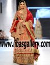HSY - Bridal Collection 2017 2018 Largest Online Store For Wedding | wedding lehenga | Designer Sharara | Gharara | Party Wear | pakistani bridal wear in UK, USA, Canada, Australia